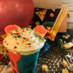 They are not just pretty, they are also yummy! | Mio Gelati in Ayala Malls Vertis North