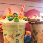 How about a cup of Frootopia? | Mio Gelati in Ayala Malls Vertis North