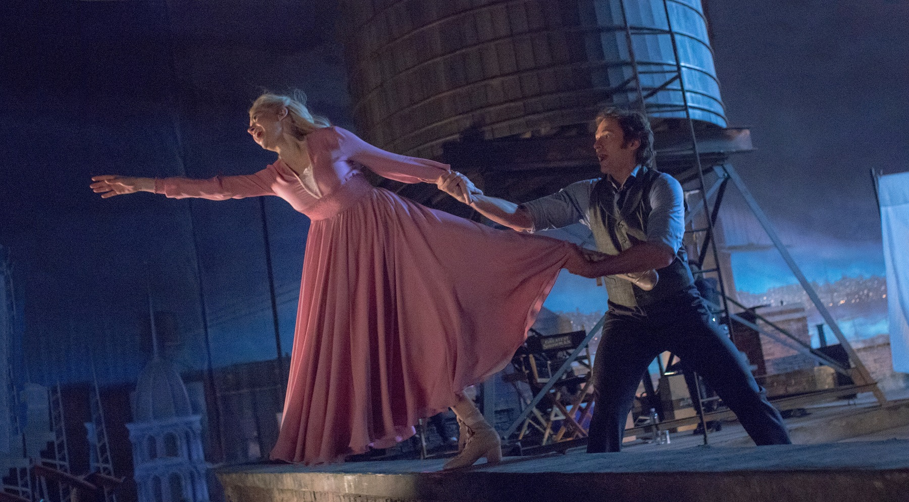 The Greatest Showman review The Little Binger
