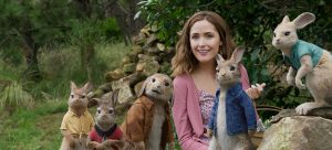 rose byrne peter rabbit