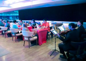 Premiere Cafe Mall of Asia Arena