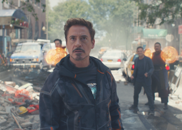 Robert Downey Jr will join the red carpet event for Marvel Studios Avengers: Infinity War at Marina Bay Sands in Singapore.