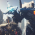 Pacific Rim Uprising brings in the big guns!