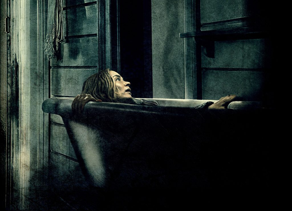 Emily Blunt delivers the scares in A Quiet Place. | Credit: United International Pictures