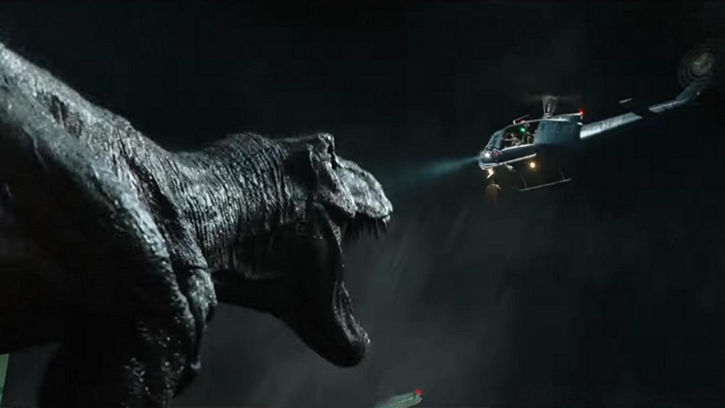 Jurassic World: Fallen Kingdom Roars Earlier in the PH