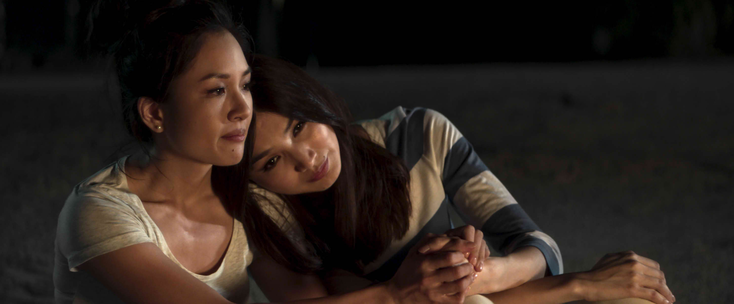 The power of women shines through in Crazy Rich Asians. | Credit: Warner Bros. Pictures