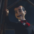 Slappy brings Halloween to life in GOOSEBUMPS 2: HAUNTED HALLOWEEN. | Credit: Columbia Pictures