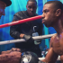 Rocky Balboa is more than just a trainer to Adonis Creed in Creed II. | Credit: Warner Bros Pictures | The Little Binger