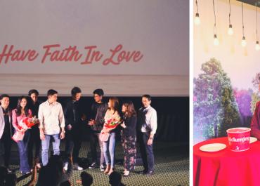 Kwentong Jollibee Valentine's Series | The Little Binger