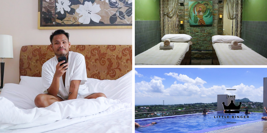 One Tagaytay Place | The Little Binger