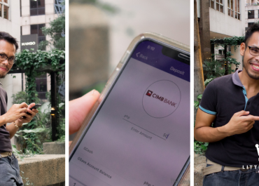 Save in 3-easy steps with GCash and CIMB   The Little Binger