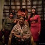 Interact with the actors of Tipsy Tales: Lambana during the play! | The Little Binger