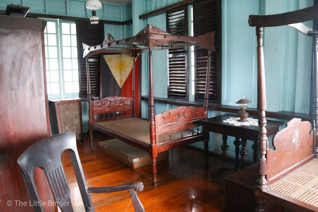 Baldomero Aguinaldo Shrine | Tara sa Kawit: Paskong Kawiteno | The Little Binger