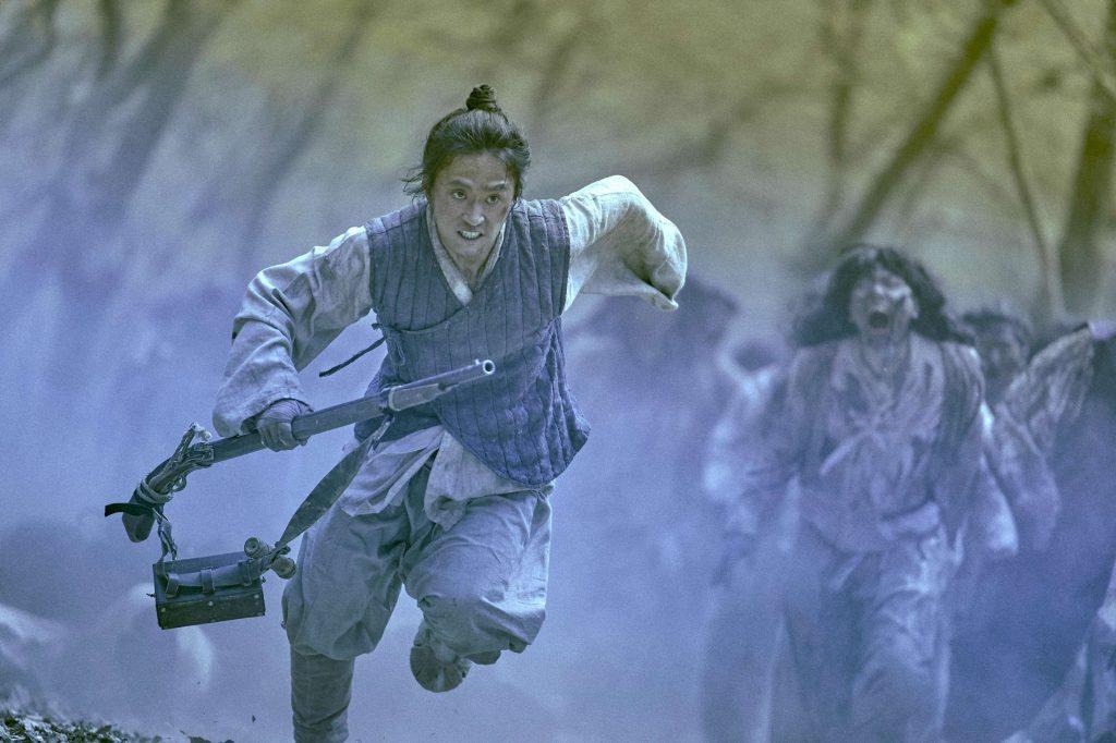 Kingdom | 5 Netflix Series To Watch During the Lockdown | The Little Binger