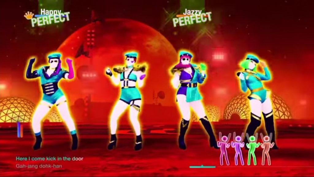 Just Dance 2020   Top Sites And Apps To Keep Your #FitnessGoals with Home Workouts   The Little Binger
