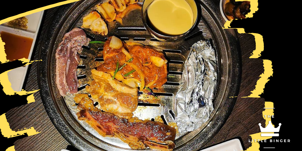 Gen Korean BBQ House PH: Come for the Meat, Stay for the Seafood   The Little Binger
