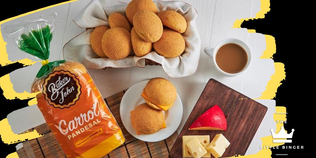 BINGE ON THIS: Easy Post-Workout Sandwich Recipes | Baker John | The Little Binger