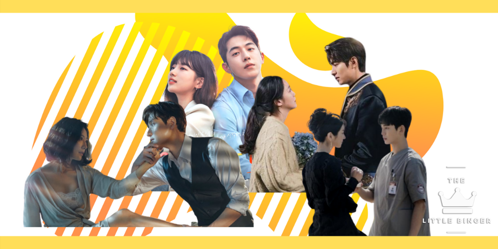 5 K-Drama To Binge-Watch