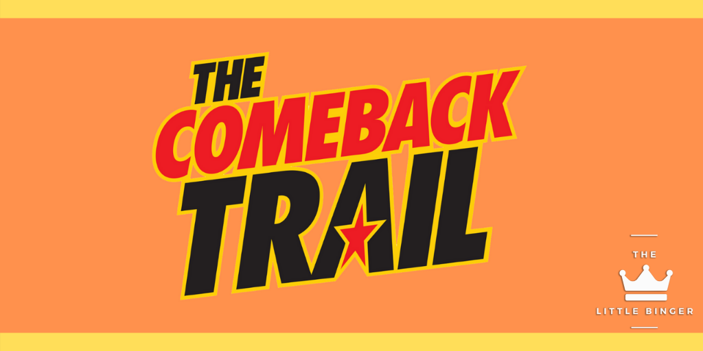 LOOK: 'The Comeback Trail' is Action-Packed with De Niro, Freeman, and Jones | Credit: TBA Studios | The Little Binger