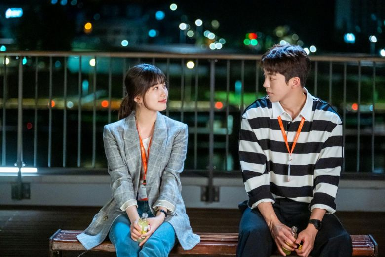 Start-Up | 5 K-Drama To Binge-Watch | Credit: TVN