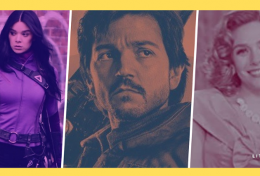 Top 5 Upcoming Star Wars, Marvel, and Disney Series and Movies We Can't Wait to See | The Little Binger
