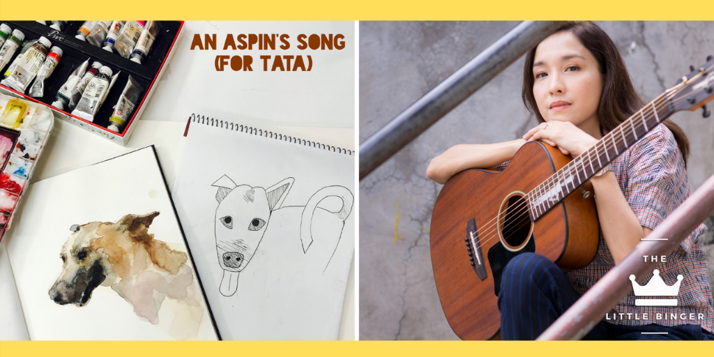 "LOOK: Barbie Almalbis Releases ""An AsPin's Song"" to Honor Animal Rights Advocate 