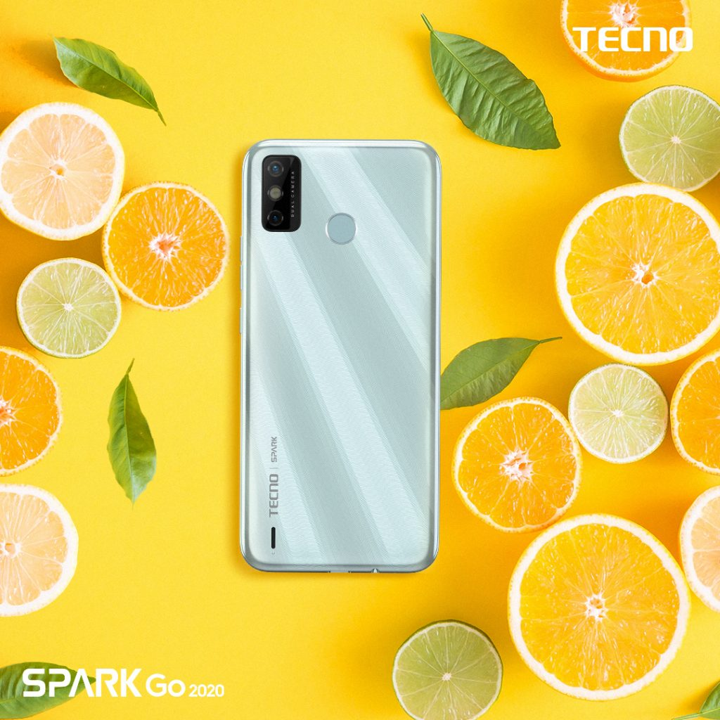 The TECNO Spark Go 2020 | LOOK: TECNO Spark 6 Series is the New AI-Powered Smartphone from TECNO Mobile | The Little Binger