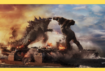 """""""Godzilla vs Kong"""" Drops Its First Trailer and Promises The Battle of the Ages   Credit: Warner Bros. Pictures   The Little Binger"""