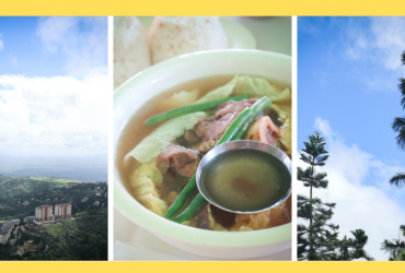 5 Places To Explore in Tagaytay During the Lockdown | The Little Binger