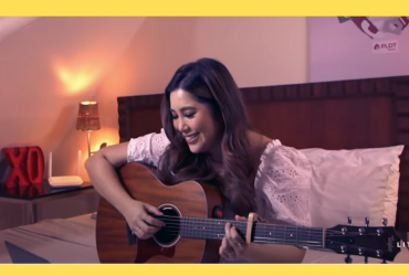 Moira Dela Torre and PLDT Home are Here To Make You Feel The Love this Valentine's | The Little Binger