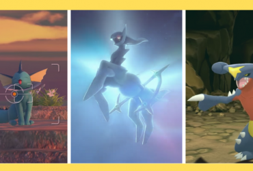 The Upcoming Exciting Pokemon Games Announced at Pokemon Presents | The Little Binger