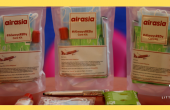 LOOK: AirAsia sends off essential travelers this Holy Week with #AlwaysREDy care kits   The Little Binger