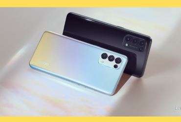 8 Ways To Make The Most Out of Your OPPO Reno5 with ColorOs11.1 | The Little Binger