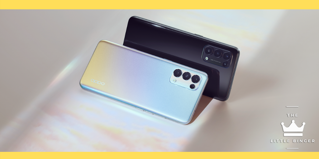 8 Ways To Make The Most Out of Your OPPO Reno5 with ColorOs11.1   The Little Binger
