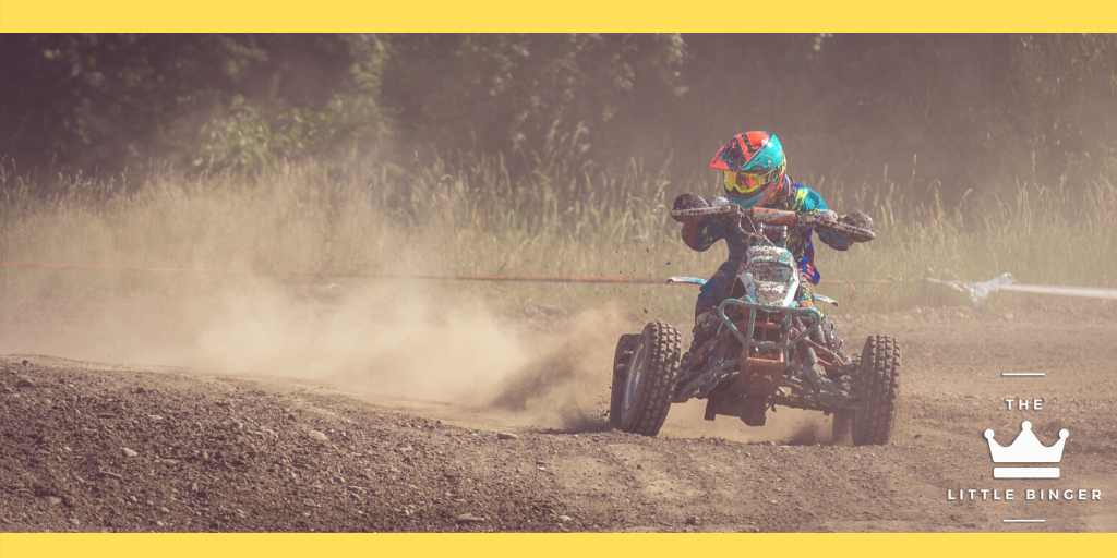 The Best ATV Tires For All Terrain Are at 2Wheel