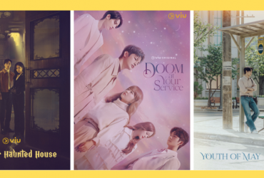 The Love of K-Drama and 3 Reasons K-content remains irresistible | The Little Binger