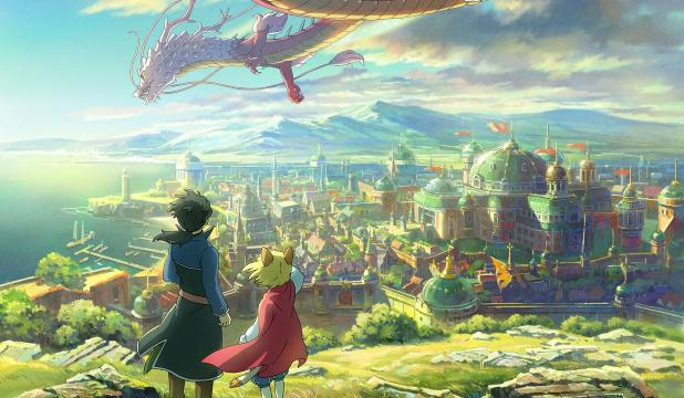 Ni No Kuni 2 | Fresh off the Direct E3: Nintendo Games We Can't Wait to Play
