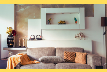 Your Checklist For Your Next Apartment | The Little Binger