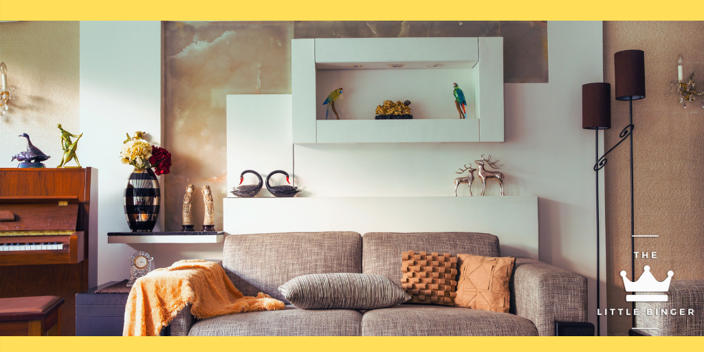 Your Checklist For Your Next Apartment   The Little Binger